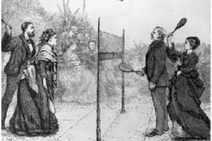 Badminton Tarihçesi